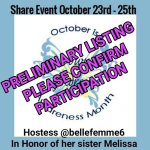 CONFIRM PARTICIPATION PRELIMINARY ROSTER!